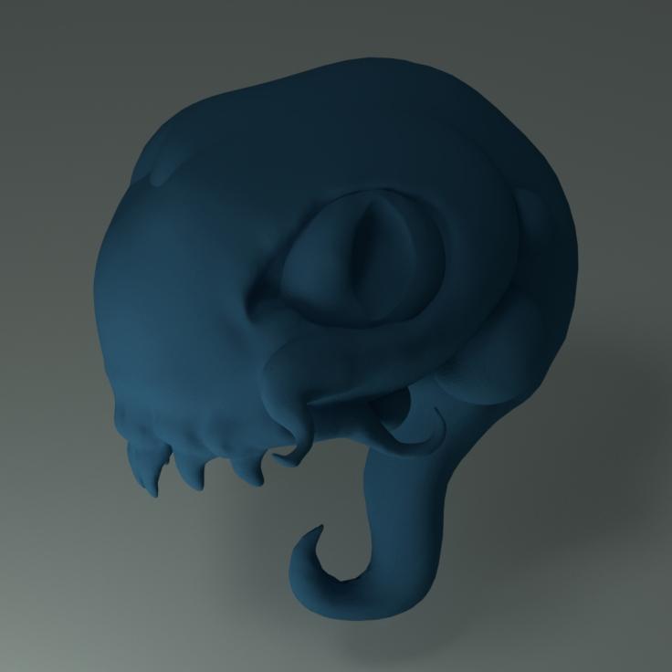 snoodle 3D2c